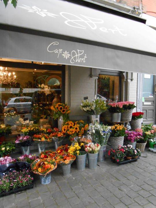 Cherchez des fleuristes en Belgique pour livraison de fleurs